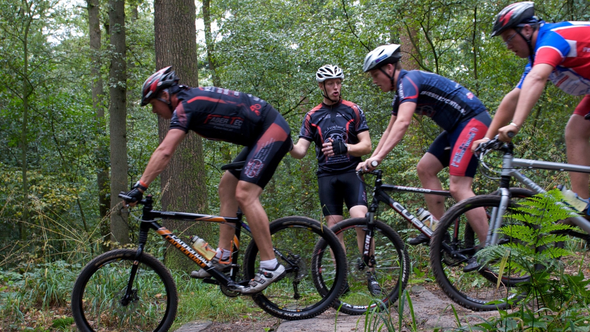 Mountainbike Clinic Event 2020 (datum nog niet bekend i.v.m. coronavirus)